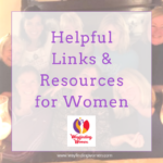 resources for women in SW Ohio and Kentucky
